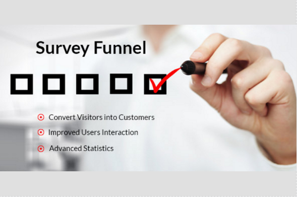 Questionnaire plugin | SurveyFunnel