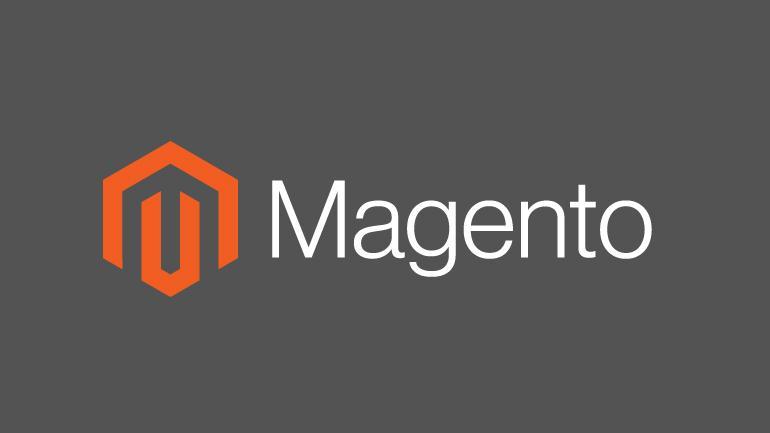 E-commerce Platform Magento